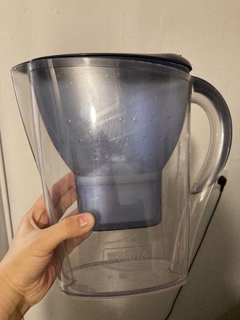 Dzbanek do filtrowania wody britta