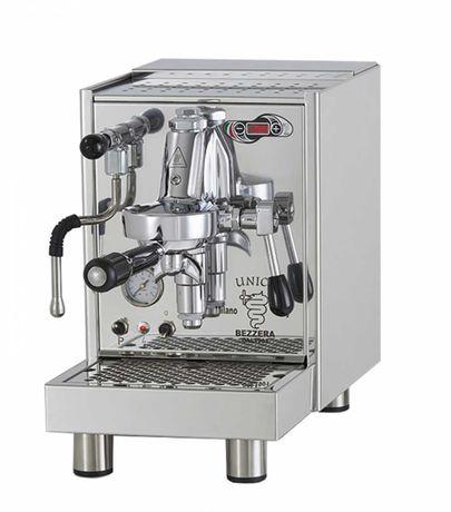 Кофеварка для дома и офиса   BEZZERA Unica Pid