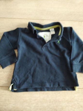 Bluzeczka Polo Zara