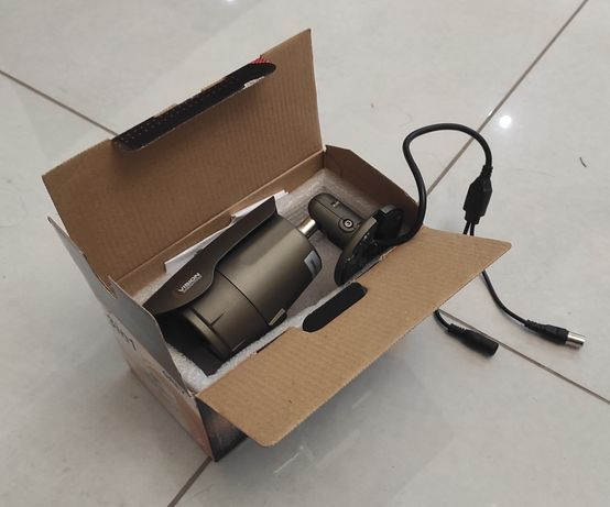 Камера для відеоспостереження Light Vision
