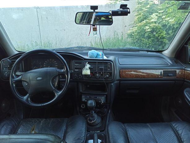 Ford Scorpio продам, обменяю на бляху.
