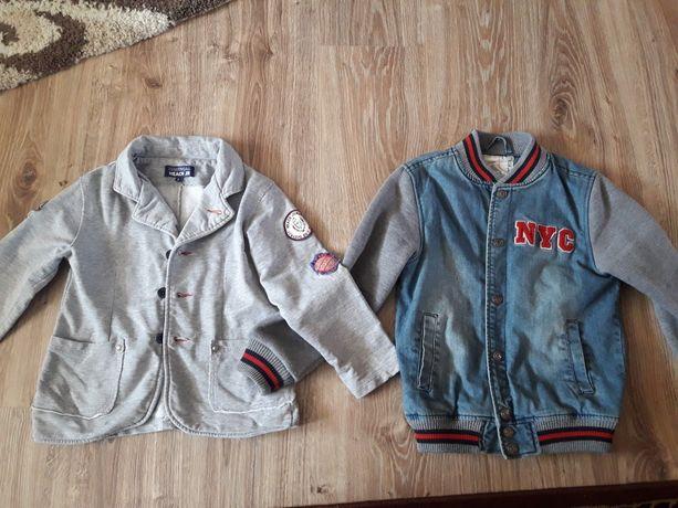 Бомбер пиджак ветровка куртка на мальчика 6-7 лет
