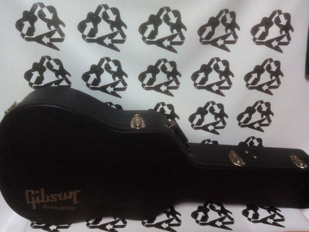 Case e Bags de transporte de instrumentos musicais