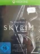The Elder Scrolls V: Skyrim Special Edition Używana XBOX ONE Kraków