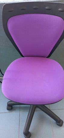 Krzesło biurowo-obrotowe