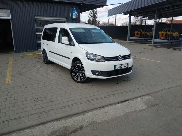 Volkswagen Caddy MAXI ORIGINAL