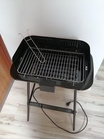Grill elektryczny