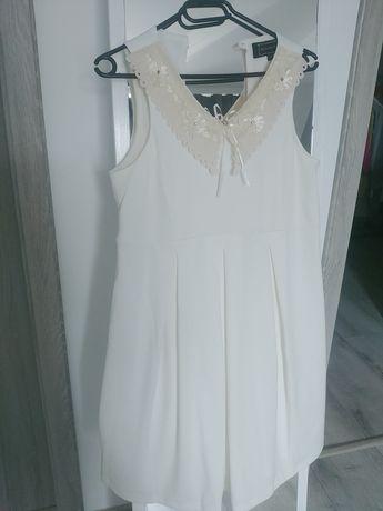 Sukienka ciążowa ślub cywilny nowa