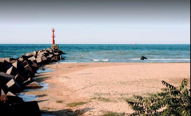 Участок в 500 метрах от пляжа в Григорьевке ТВ-9