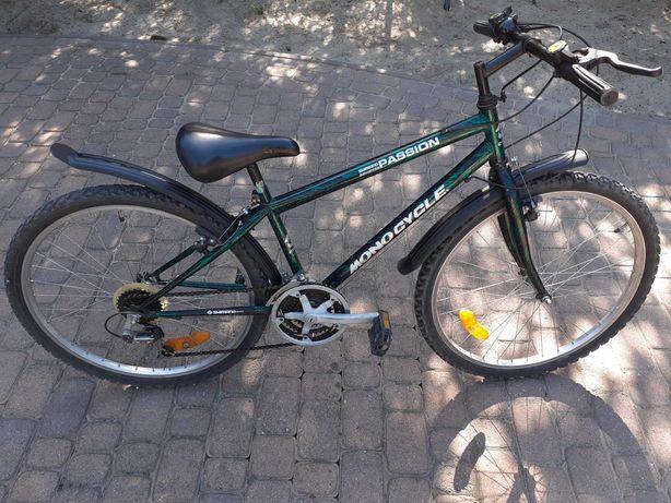 """Rower młodzieżowy Passion """"26"""""""