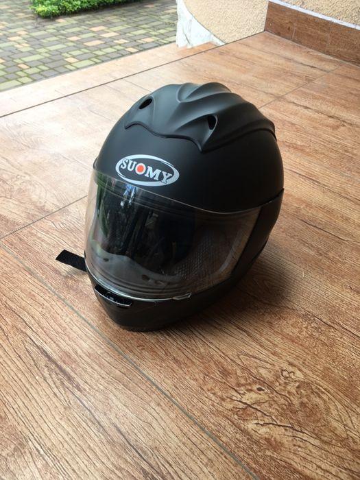 Мото шлем Suomy trek Одесса - изображение 1