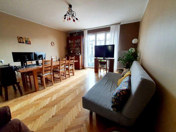 3 pokojowe przestronne mieszkanie - Grzegórzki