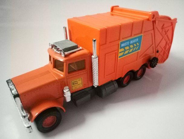Matchbox Super Kings - K111 Peterbilt Refuse Truck