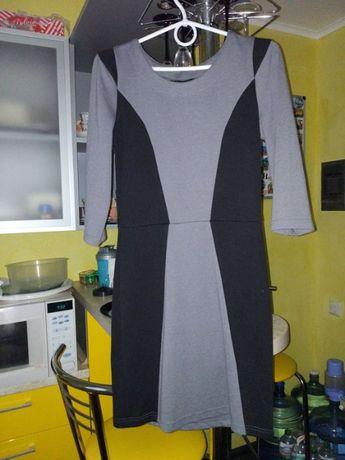 платье трикотажное Dorothy Perkins