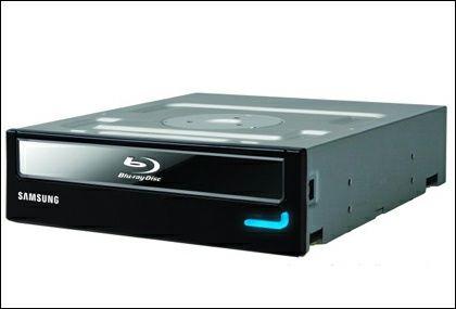 Samsung SH-B083 оптический комбопривод, совместимый с дисками Blu-ray