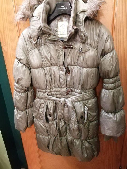 Sprzedam dziewczęcą kurtkę Pszczyna - image 1