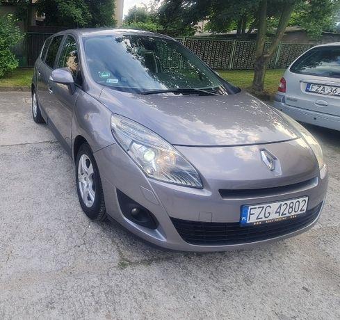 Renault Grand Scenic 3 1.9 dci
