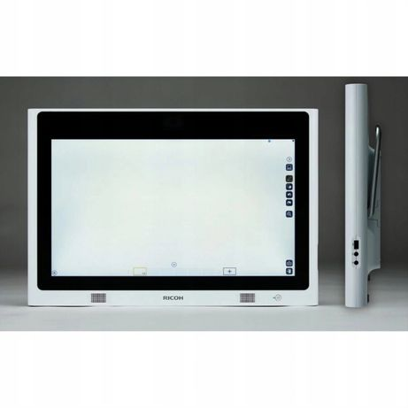 Przenośna tablica interaktywna RICOH D2200