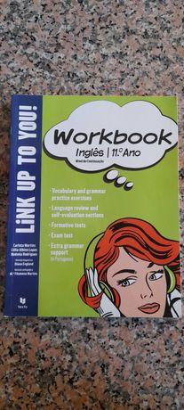 Workbook Inglês 11 ano