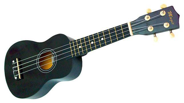 Продам гитару укулеле