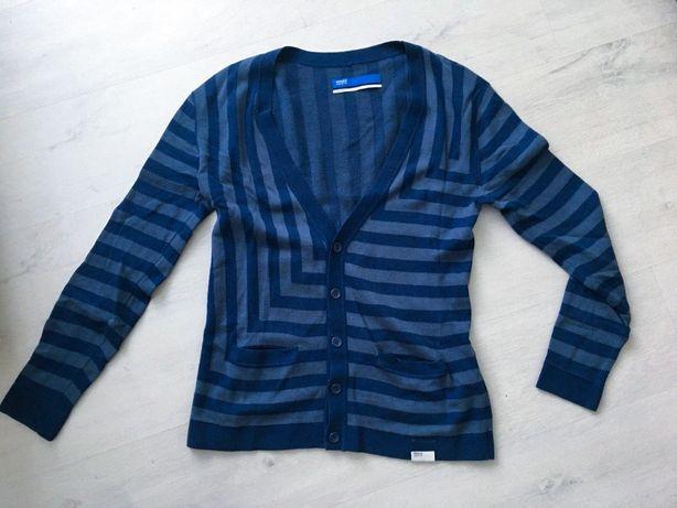 Кардиган Джемпер Cardigan Adidas Originals A.039. Размер S. (nike)