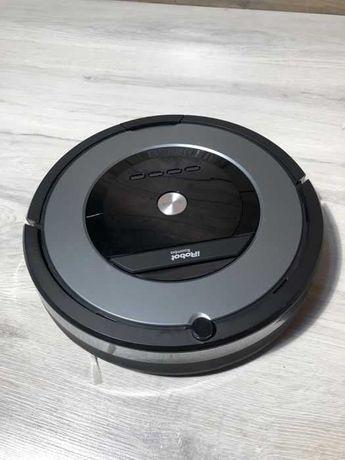 Робот пилосос iRobot Roomba 866