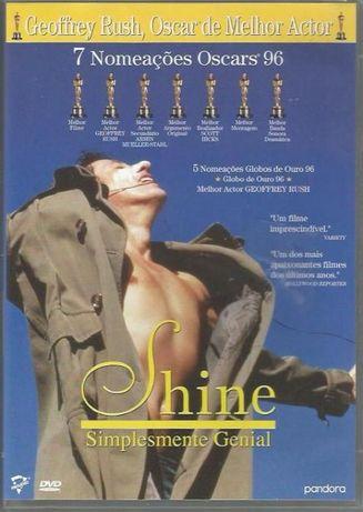Shine: Simplesmente Genial