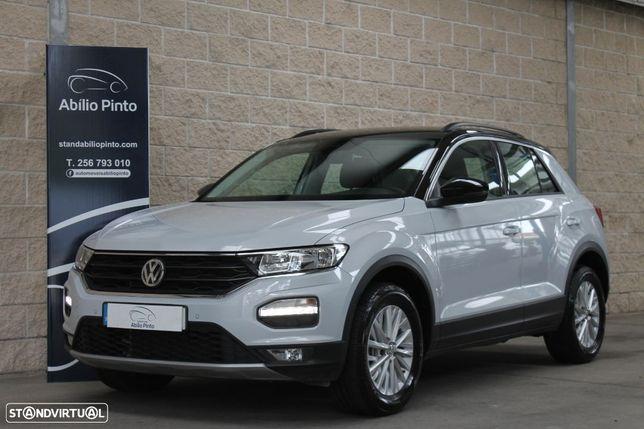 VW T-Roc 1.0 TSI Style