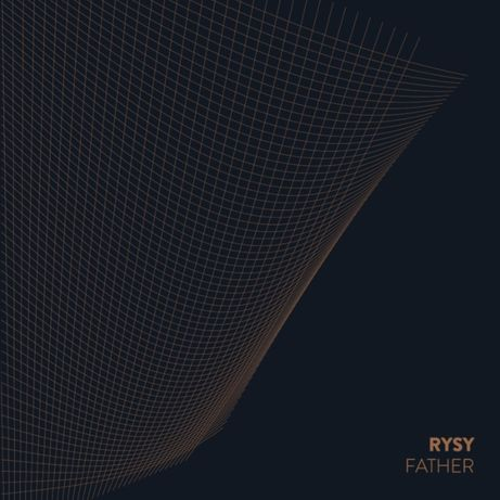 Rysy - Father EP (LP) 1/300 LTD WINYL | NOWA W FOLII