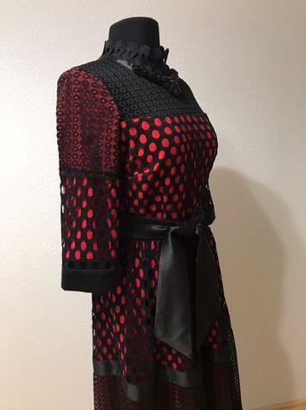 Стильне вечірнє плаття