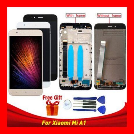 ˃˃Дисплей Xiaomi Mi A1/ Mi 5x Сенсор Модуль Экран Купити ОПТ Тачскрин