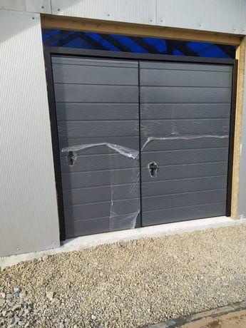 Brama Garażowa, Bramy Garażowe Na Wymiar
