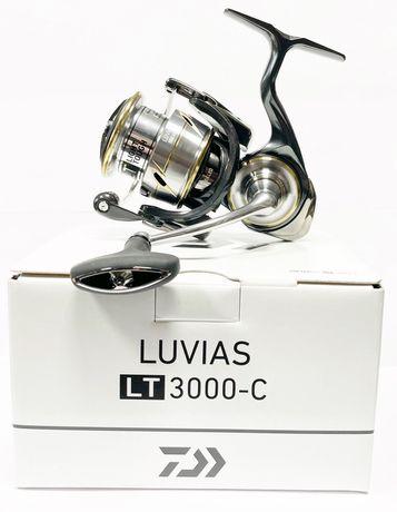 Катушка Daiwa Luvias LT разные модели