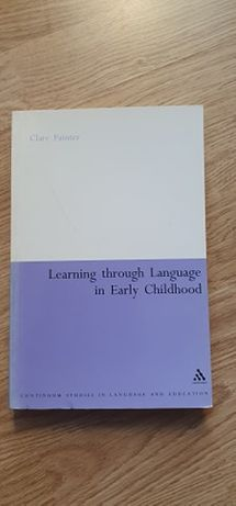 Learning through language in early childhood Painter