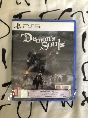 Demon's Souls PS5 IGAC