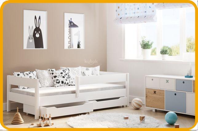 Детская кровать MIX 140x70 160x80 180x80 180x90 200x90 Польша !!! -За