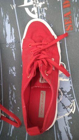 Trampki Cross Jeans 41