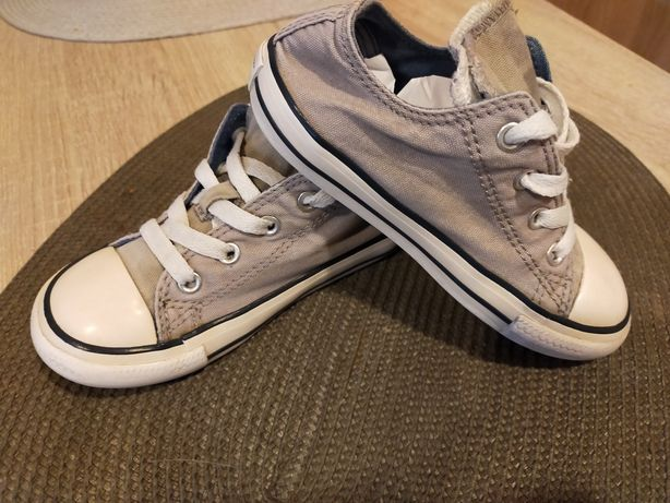 Trampki buty Converse r 25