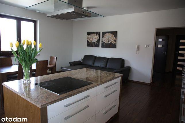 Komfortowy, funkcjonalny dom pod Łodzią