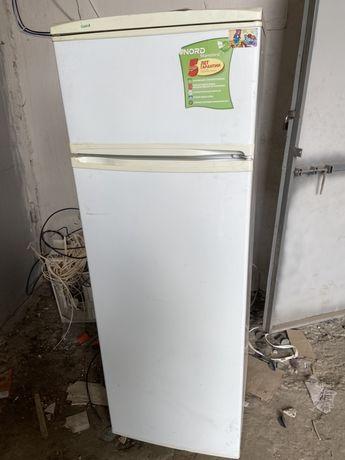 Холодильник Nord двухкамерный