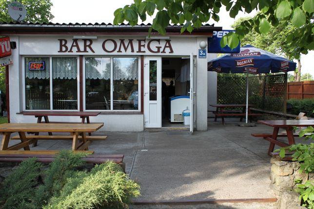 BAR OMEGA (lokal gastronomiczny)
