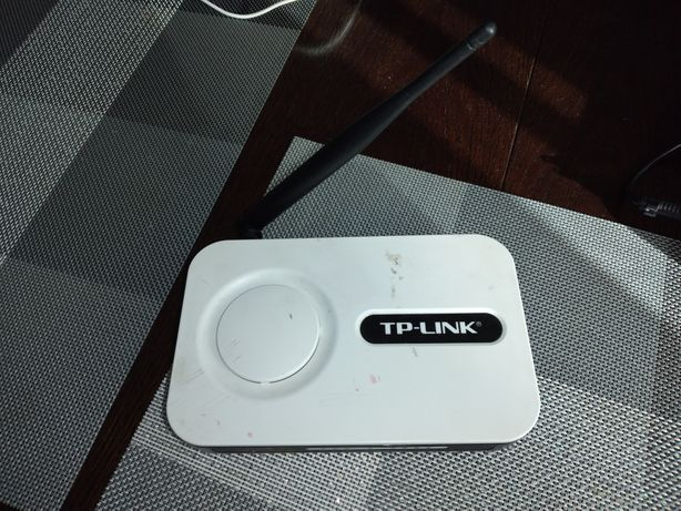 Router Tp-Link TL-WR340G 54mb/s bez zasilacza