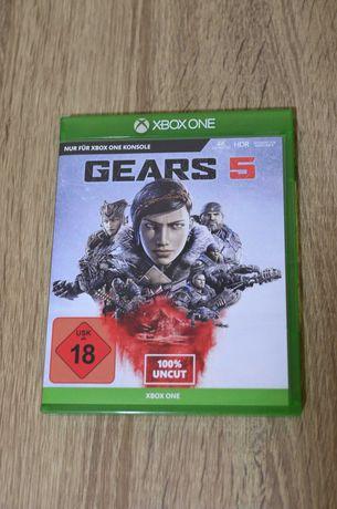 Gears 5 Xbox one x/s series x/s