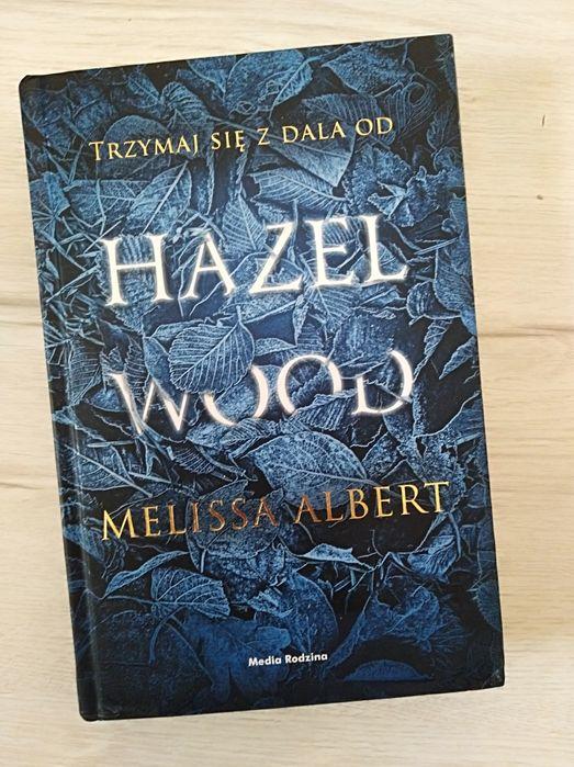 Hazel wood Inowrocław - image 1