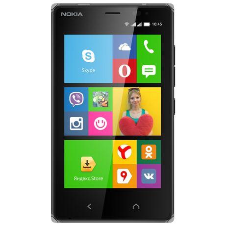 Nokia x2 rm-1013