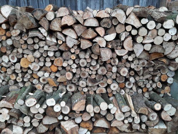 Drewno opałowe poszczepane Rudka (powiat Bielsk Podlaski)