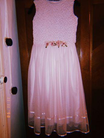 Красиве святкове плаття