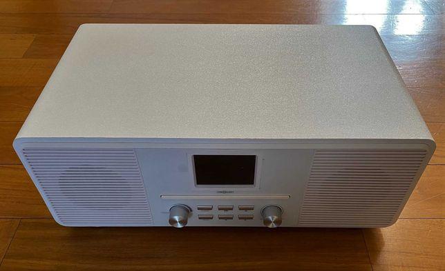 CD radio internetowe OneConcept Streamo