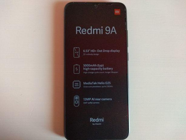 Xiaomi Redmi 9 A Nowy
