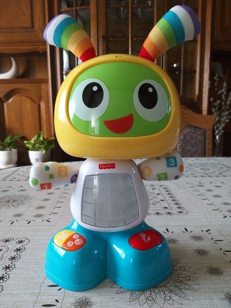 Robot Fisher Price Bebo LIVRAISON GRATUITE